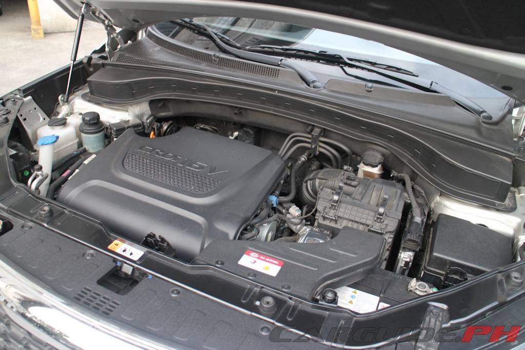 Review: 2014 Kia Sorento LX CRDi 2WD 5-Seater | Philippine ...
