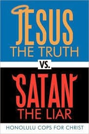Jesus is Truth Satan is a Liar