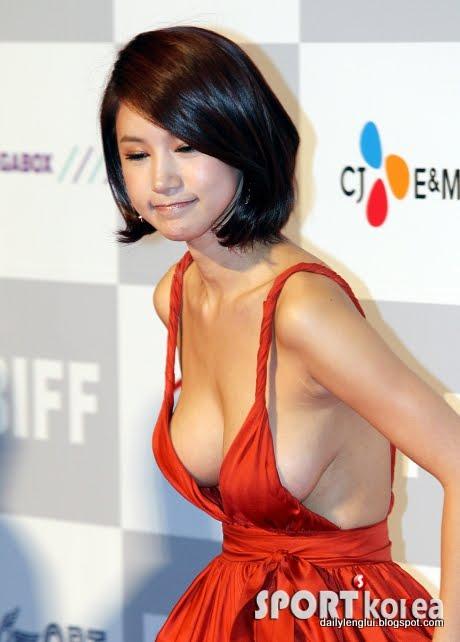 Semok Girl Korean Actress Oh In Hye