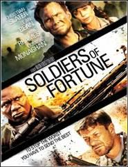 Soldados da Fortuna Torrent Dublado