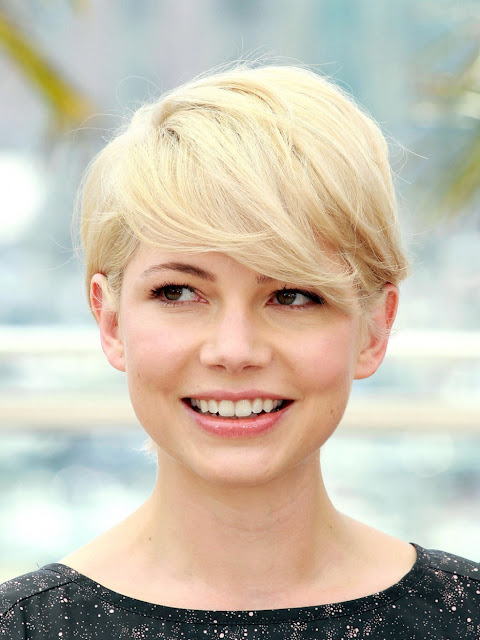 Michelle Williams Height, Weight And Body Measurements