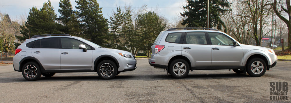 Subaru Outback Vs Forester >> Subaru Owner Customer Comments Outback Forester Xv | newhairstylesformen2014.com