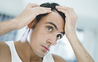 how to make your hair grow faster for men