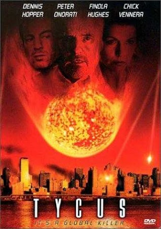 Poster Of Tycus 1999 In Hindi Bluray 720P Free Download