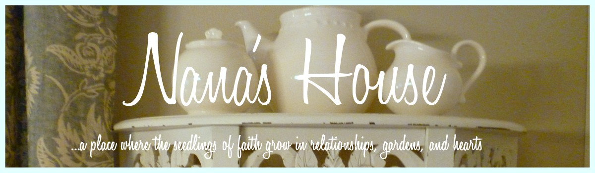 Nana's House
