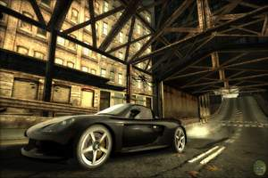 Need for Speed Most Wanted pc game_screenshot-3