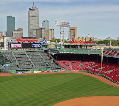 Red Sox Beer Hot Dog