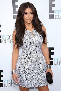Kim Kardashian, parte 1