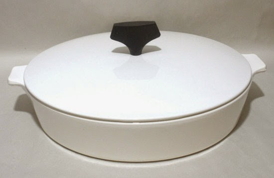 is vintage corningware safe