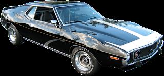 Carro com fundo transparente Render+-+AMC+AMX