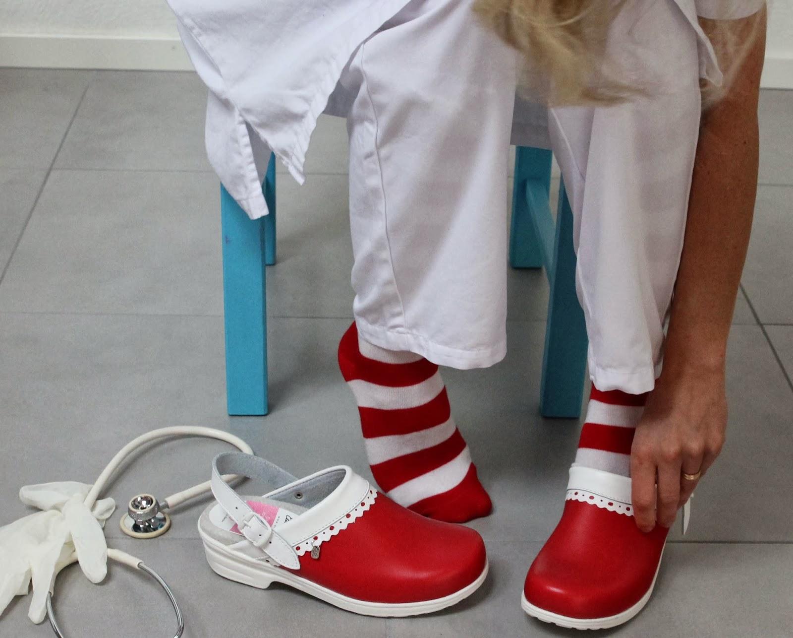 skor inom vården