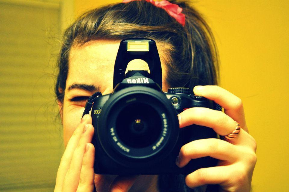 Camera Love Photography