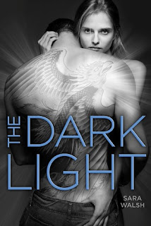 """Waiting on"" Wednesday – #4: The Dark Light by Sara Walsh"