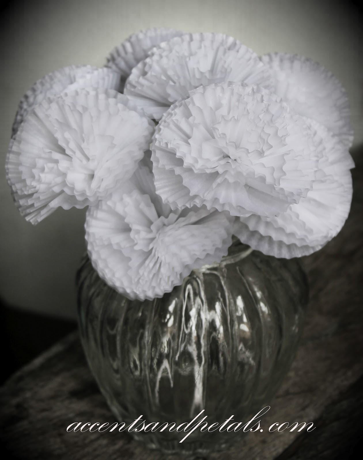 how to make paper carnations video