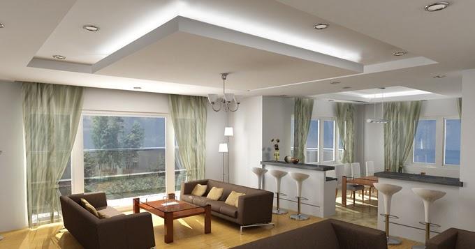 Plaster Ceiling VIYEST INTERIOR DESIGN