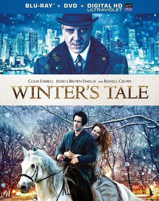 Winter's Tale (Un Cuento de Invierno)(2014) 1080p BRRip 2.8GB mkv Dual Audio AC3 5.1 ch