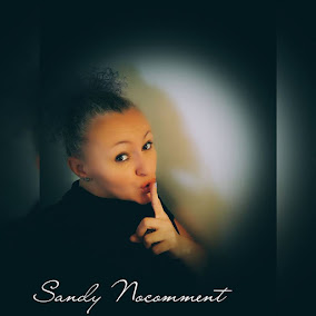 Sandy No Comment alias SNC