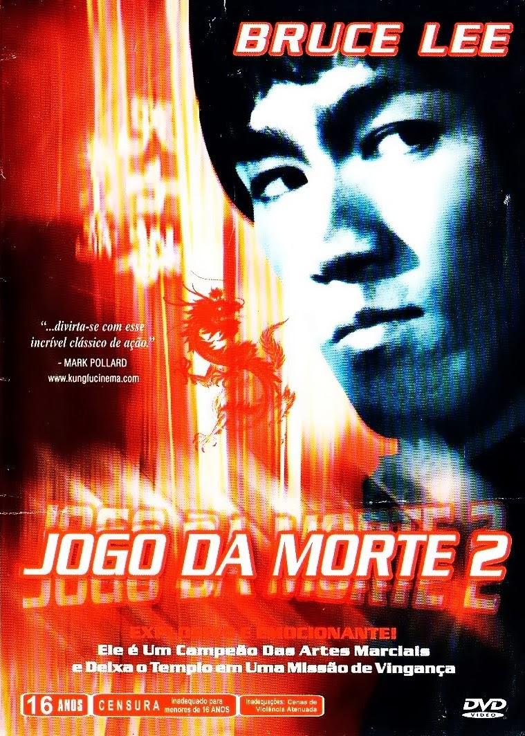 Jogo da Morte 2 – Dublado (1981)