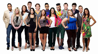 Big Brother Canada Cast