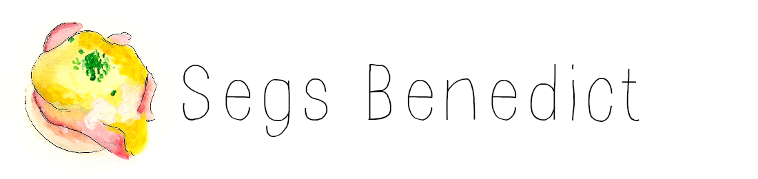 Segs Benedict