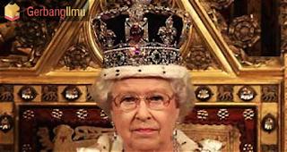 Ratu Elizabeth II Penguasa Monarki Terlama