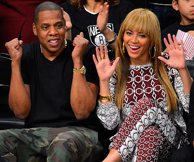 Jay-Z and Beyonce Are First Billionaire Couple