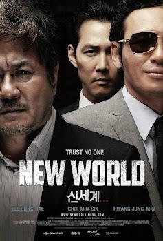 Ver Película Operacion Nuevo Mundo Online Gratis (2013)
