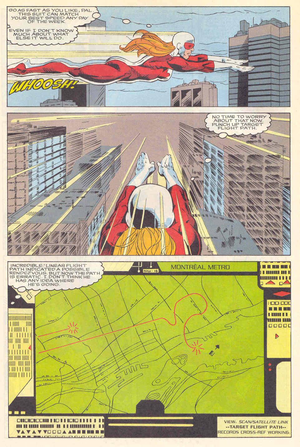 Alpha Flight (1983) 113 Page 7
