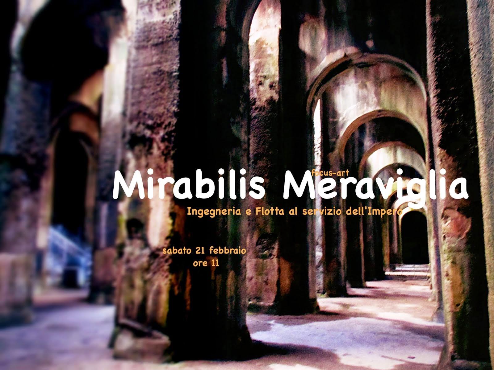 Mirabilis Meraviglia