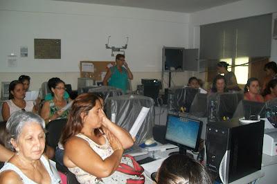 O LIED está cada Vez mais sendo Usado pelos Professores e Alunos.