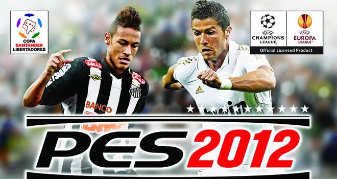 Pes 2012 + Libertadores Full -Arm6 y Arm7  PES-2012