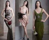 Vera Wang bridesmaid collection for David's Bridal