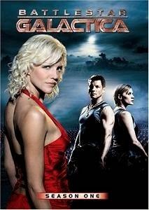 Tử Chiến Xuyên Hành Tinh Phần 1 - Battlestar Galactica Season 1