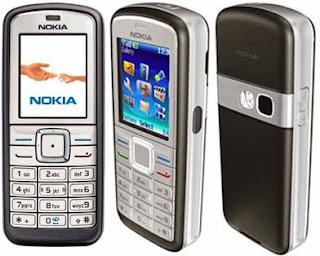 nokia-6070-2005-jadul