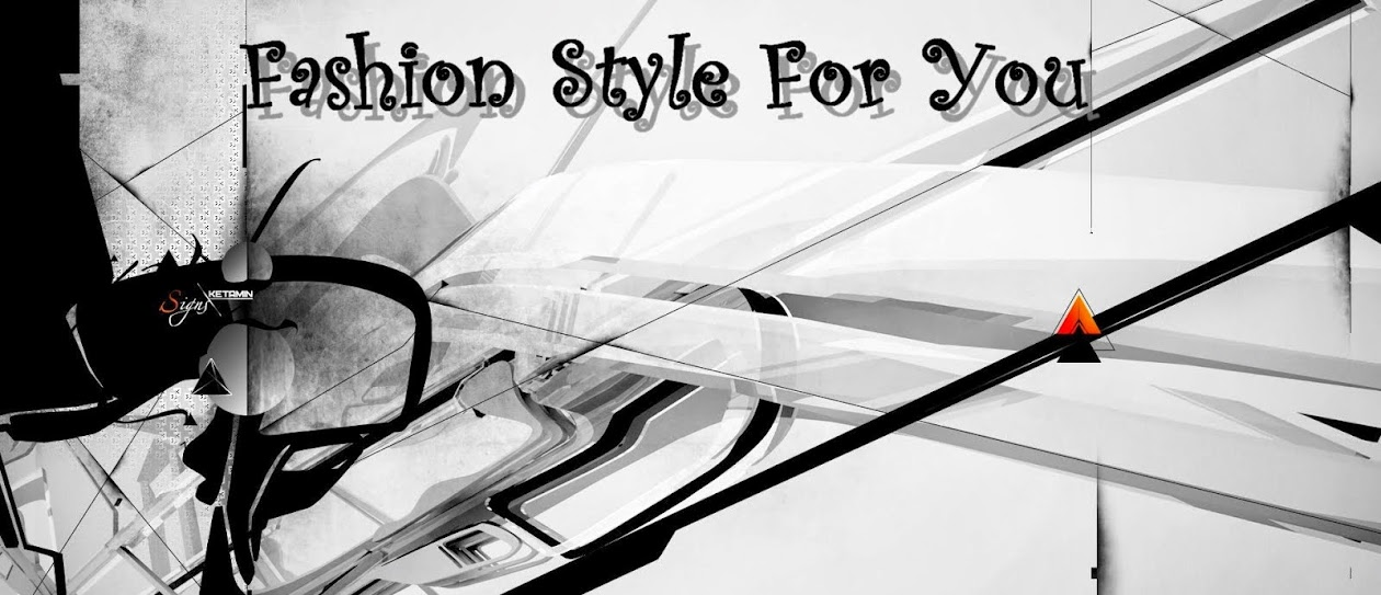~Fashion Style for You~