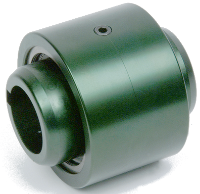 Continuous Sleeve Gear Coupling - by Lovejoy, Inc.