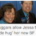 Duggars allow Jessa to 'side hug' her new BF