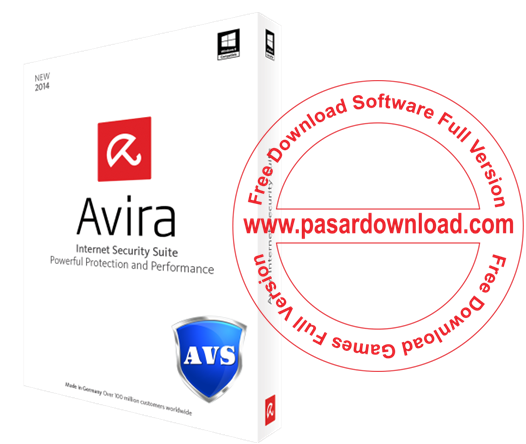 Download Avira Internet Security 2014 14.0.3.340 Final Full License Key