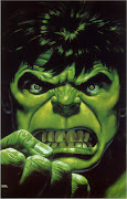 1984Bob Larkin's Hulk. Posted by Jason Shayer at 8:19 AM