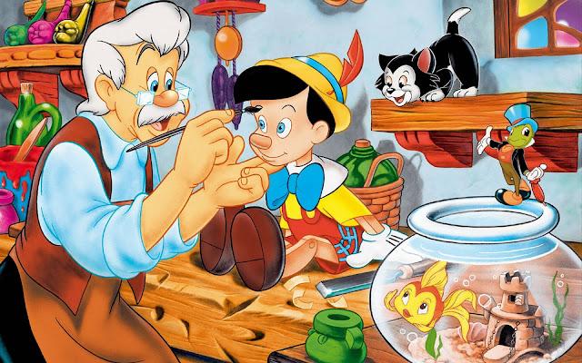 Paul Thomas Anderson trabajará con Robert Downey Jr. en la nueva adaptación de 'Pinocho'