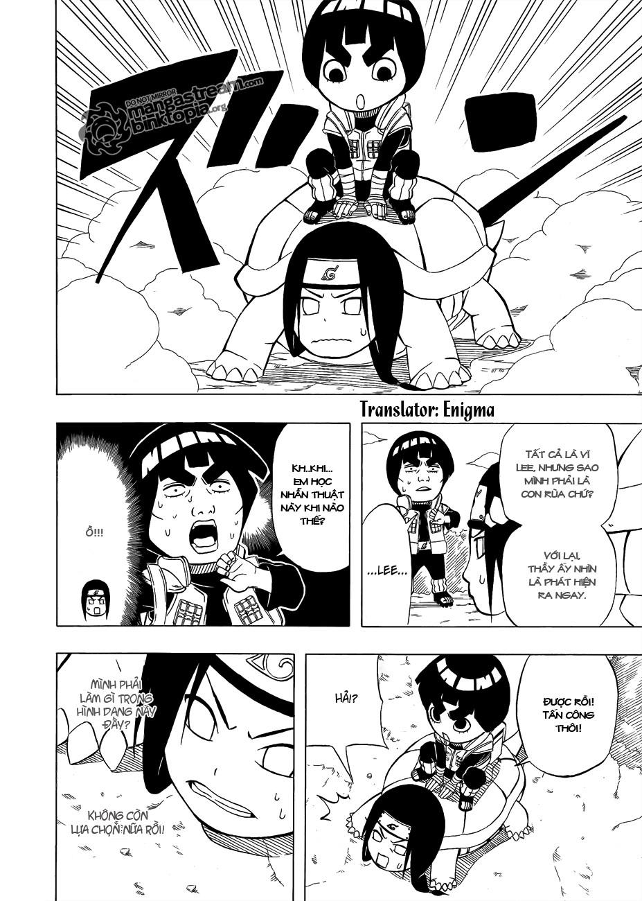 Naruto chap 519.1 Trang 10 - Mangak.info