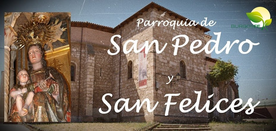Parroquia de San Pedro y San Felices
