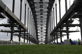 Sdney Harbour Bridge Pictures, Images,Pics Gallery