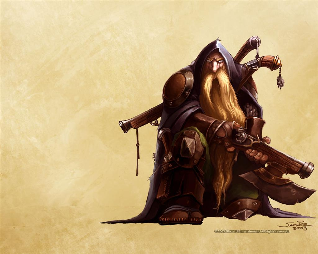World of Warcraft HD & Widescreen Wallpaper 0.416434030586873