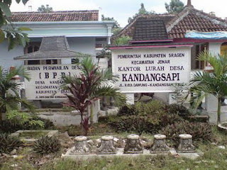 Nama-Nama Desa Unik dan Lucu Indonesia