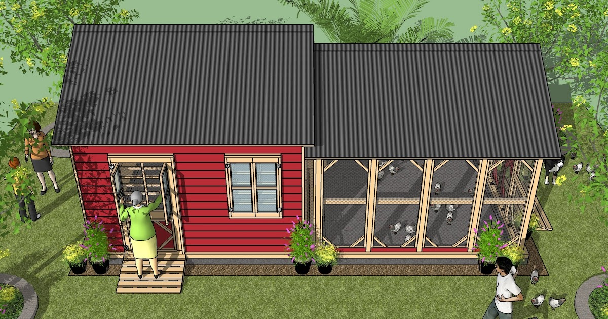 sc detail storage shed playhouse combo plans