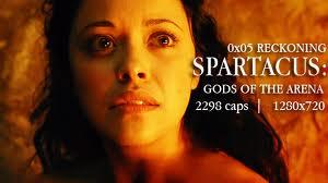 Toanh tính - Reckoning Spartacus