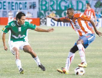 Club Oriente Petrolero - Diego Terrazas - Oriente Petrolero