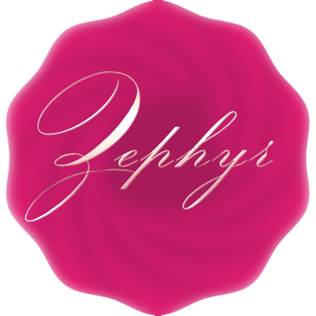 Blogger for ZEPHYR