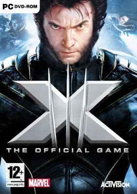 X-Men 3 The Official Game pc